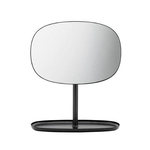 Normann-Copenhagen-Kosmetik-Spiegel-Flip-schwarz-0