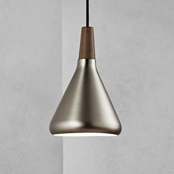 Pendelleuchte-Float-Gre-18-cm--Farbe-Stahl-gebrstet-0