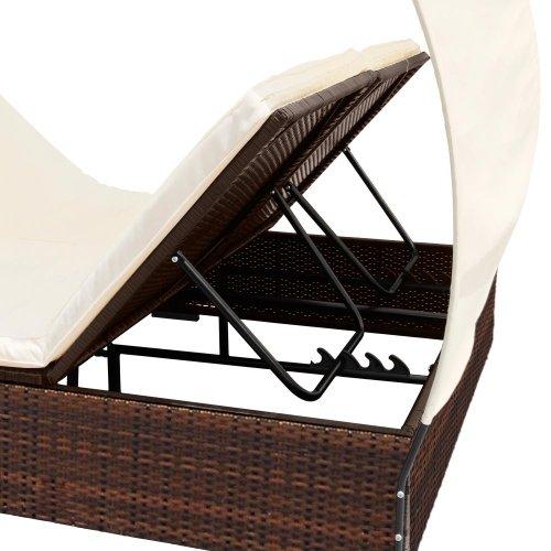 rattan lounge m bel einebinsenweisheit. Black Bedroom Furniture Sets. Home Design Ideas