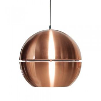 Retro-70-Pendelleuchte-Copper-0