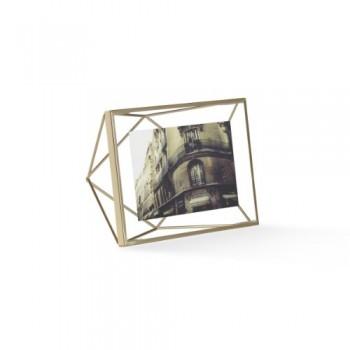 Umbra-313016-221-Prisma-Brass-Wire-Schreibtisch-Bilderrahmen-10-x-15-cm-0