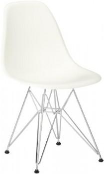 Vitra-440022000104-Stuhl-DSR-Eames-Plastic-Sidechair-Gestell-Verchromt-wei-0