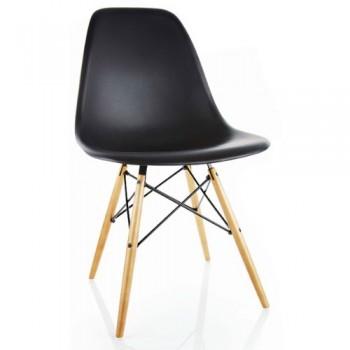 Vitra-440023000201-Eames-Plastic-Side-chair-DSW-Gestell-Ahorn-810-x-465-x-550-mm-schwarz-0