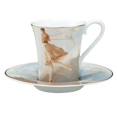 2-tlg-Espressotassenset-Tuesdays-Child-aus-Porzellan-2er-Set-0