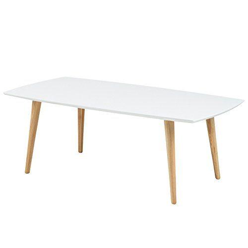 ac design furniture couchtisch aus holz tischplatte wei. Black Bedroom Furniture Sets. Home Design Ideas