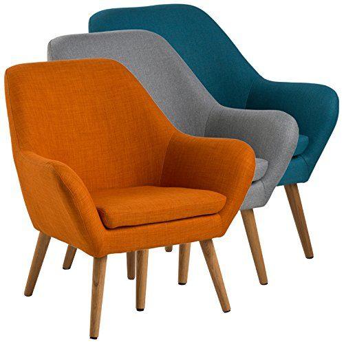 AC-Design-Furniture-Polsterstuhl-Rio-Stoff-mit-Armlehnen-und-Holzbeinen-Strobo-petrol-0