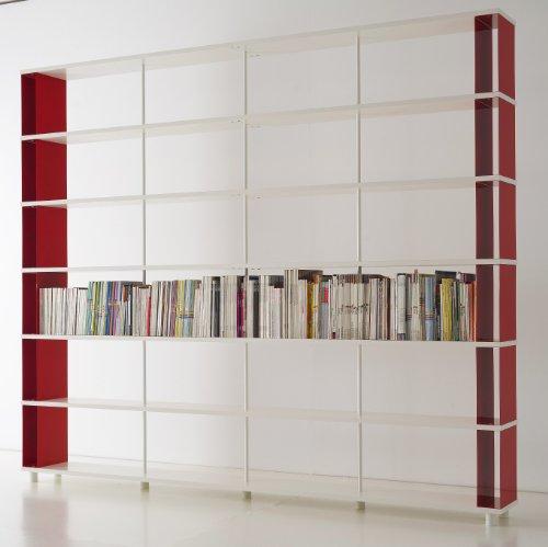 bookcase skaffa modular white shelving x 251h x 30. Black Bedroom Furniture Sets. Home Design Ideas