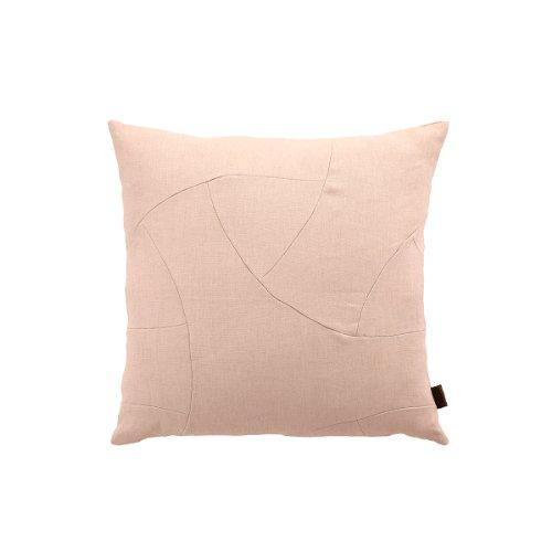 by lassen kissen flow 50cm x 50cm rosa online kaufen bei woonio. Black Bedroom Furniture Sets. Home Design Ideas