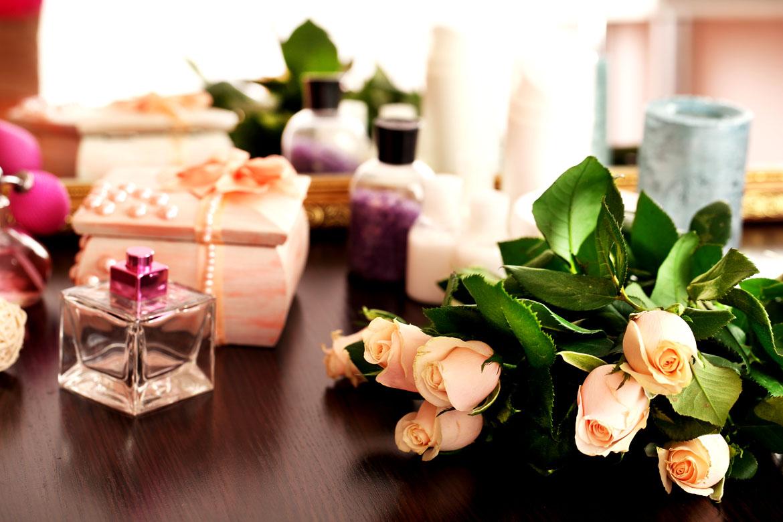 Rose ist eine traumhaft sch ne farbe f r das wohndesign for Wohndesign vasen