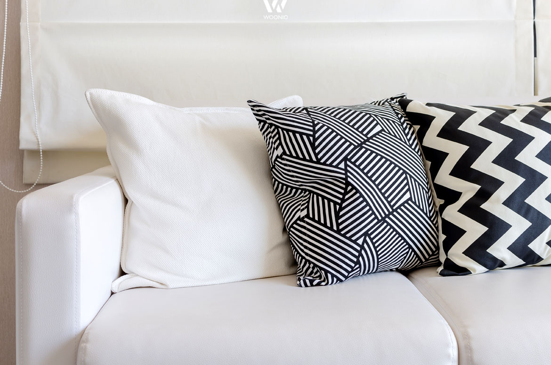 kissen dekoration beautiful dekokissen mit fotomotiv with kissen dekoration top sofa kissen. Black Bedroom Furniture Sets. Home Design Ideas