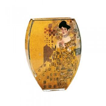 Goebel-66993213-Gustav-Klimt-Vase-Adele-Bloch-Bauer-0