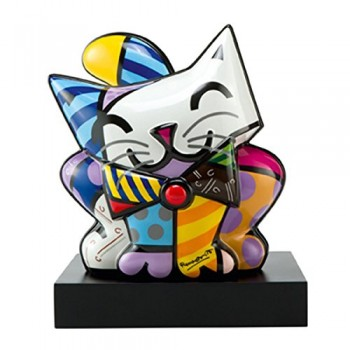Goebel-Porzellan-Katze-Artis-Orbis-Britto-Blue-Cat-66451030-0