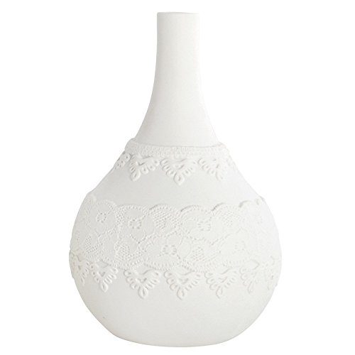 HOUSE-DOCTOR-Pg0111-Vase-Fine-dia-16cm-h-25cm-Keramik-0