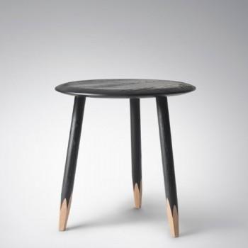 Hoof-Table-SW1-Beistelltisch-Schwarz-0