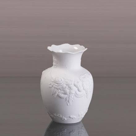 Kaiser-Porzellan-14000566-Flora-Vase-165-cm-0