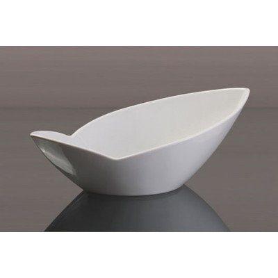 Kaiser-Porzellan-14001036-Palmblatt-Schale-25-x-13-cm-0