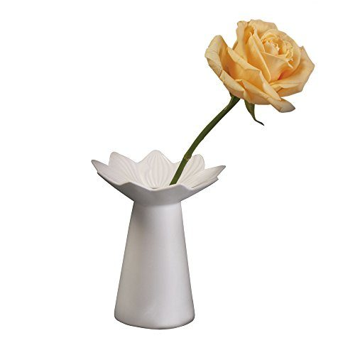 Kaiser-Porzellan-14001127-Palmkrone-Vase-13-cm-0