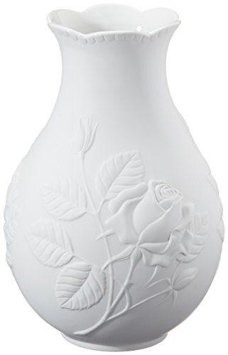 Kaiser-Porzellan-14001259-Rosengarten-Vase-18-cm-0