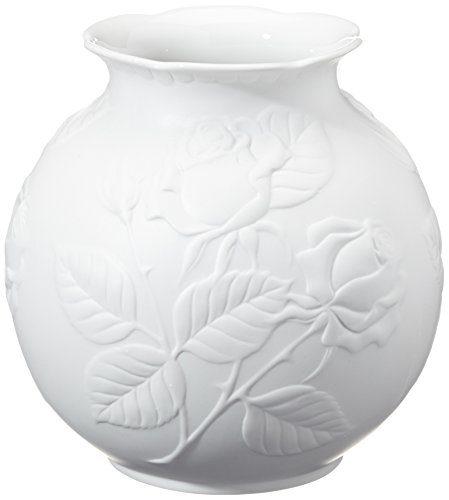 Kaiser-Porzellan-14001283-Rosengarten-Vase-14-cm-0
