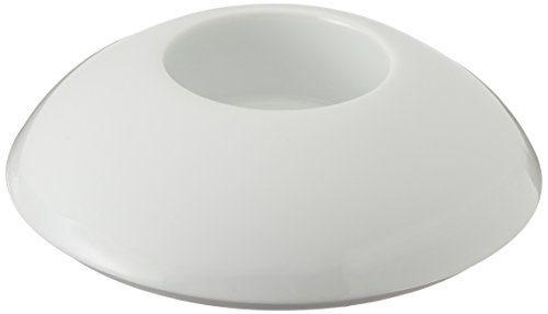 Kaiser-Porzellan-14001416-Scheibe-Teelichthalter-10-cm-0