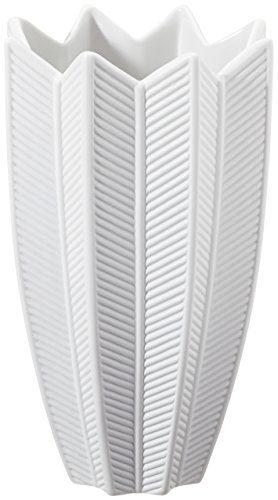 Kaiser-Porzellan-14002224-Coconut-Leaf-Vase-20-cm-0
