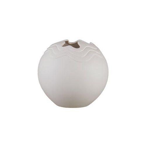 Kaiser-Porzellan-14002711-La-Onda-Vase-12-cm-0