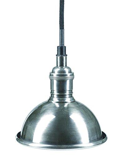 kleine deckenlampe fabriklampe antik silber von nordal online kaufen bei woonio. Black Bedroom Furniture Sets. Home Design Ideas