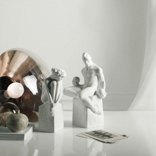 sternzeichen zodiac jungfrau wei online kaufen bei woonio. Black Bedroom Furniture Sets. Home Design Ideas