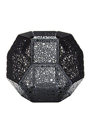 Tom-Dixon-Etch-Dot-Teelichthalter-Schwarz-punkteoptik-0