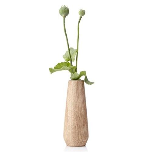 Torso-vase-L-15-cm-oak-0