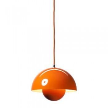 andTRADITION-Hngeleuchte-FlowerPot-VP1-Hngeleuchte-orange-Verner-Panton-1968-Edelstahl-lackiert-Textilkabel-Wohnzimmerleuchte-Tischleuchte-Pendelleuchte-Deckenleuchte-0