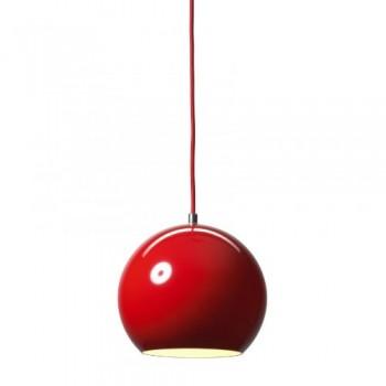 andTRADITION-Hngeleuchte-Topan-VP6-Hngeleuchte-rot-Verner-Panton-1959-Aluminium-lackiert-Textilkabel-Wohnzimmerleuchte-Tischleuchte-Pendelleuchte-Deckenleuchte-0