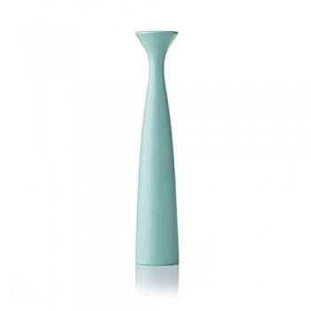 applicata-Rose-Kerzenhalter-Ozean-grn-29-cm-0