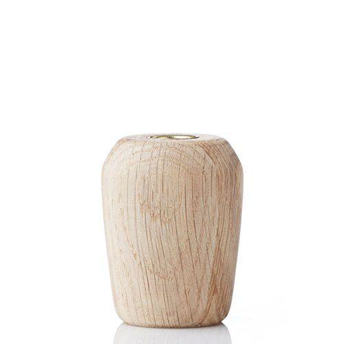 applicata-Torso-Kerzenhalter-Eiche-natur-7x9cm-0