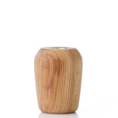 applicata-Torso-Kerzenhalter-gelte-Eiche-7-x-9cm-0