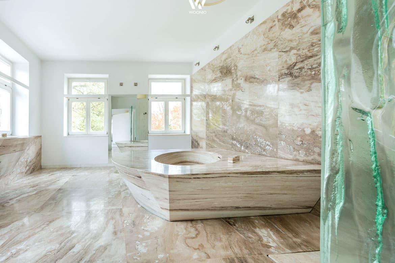 Badezimmer für schrägen – midir