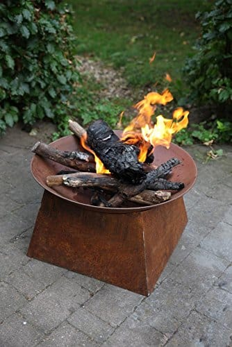 esschert design rust fire bowl online kaufen bei woonio. Black Bedroom Furniture Sets. Home Design Ideas