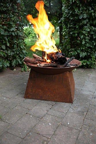 Esschert Design Rust Fire Bowl Online Kaufen Bei Woonio