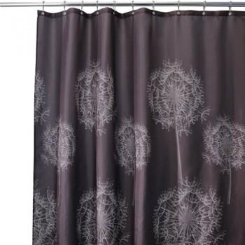 Interdesign-37020EU-Dandelion-Duschvorhang-180-x-180-cm-0