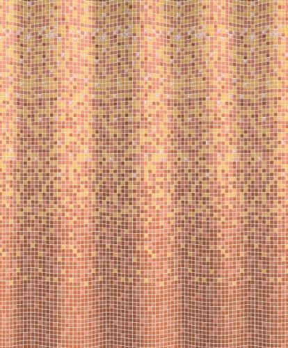 kleine wolke mandolino pvc free 100 peva shower curtain. Black Bedroom Furniture Sets. Home Design Ideas