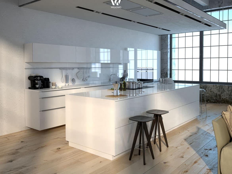 das in die decke eingelassene beleuchtungskonzept ist. Black Bedroom Furniture Sets. Home Design Ideas