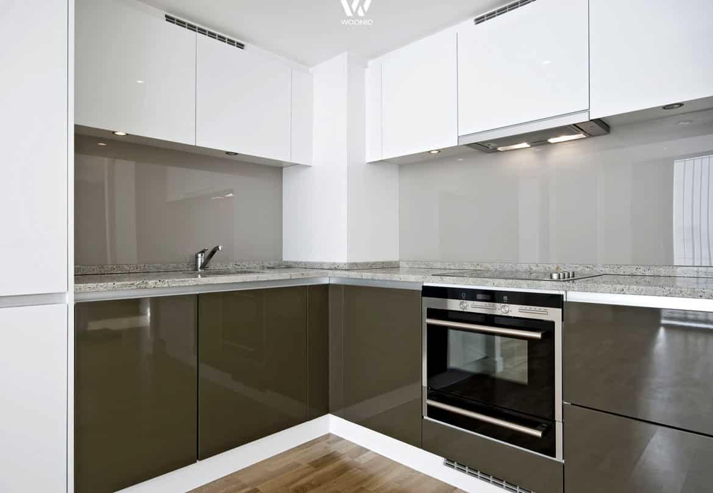 fein schlicht und elegant wohnidee by woonio. Black Bedroom Furniture Sets. Home Design Ideas