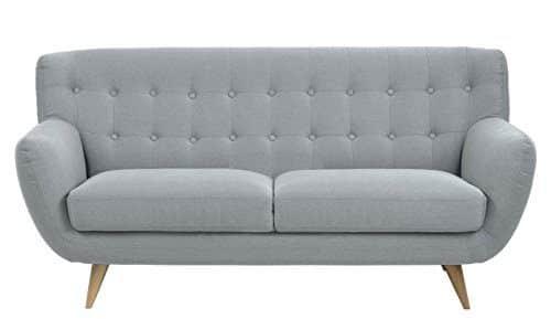 Retro-Sofa-Absalon-3-Sitzer-Hellgrau-0