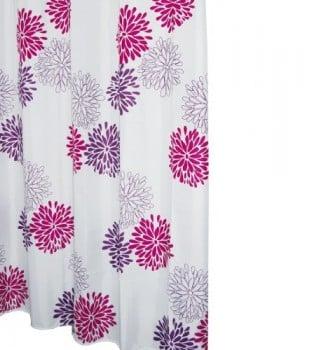 Ridder-403060-Duschvorhang-Textil-180-x-200-cm-Sandra-0