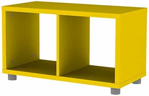 Tenzo-1822-002-Box-Designer-Raumteiler-1x-2-42-x-73-x-35-cm-Spanplatte-lackiert-matt-gelb-0