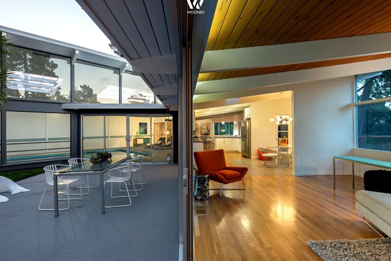 der gesamtlook einer wohnung sollte zusammenpassen wohnidee by woonio. Black Bedroom Furniture Sets. Home Design Ideas