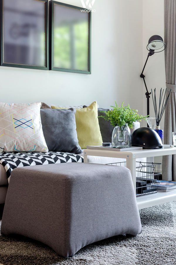 immer gen gend sitzm glichkeiten im wohnzimmer bieten wohnidee by woonio