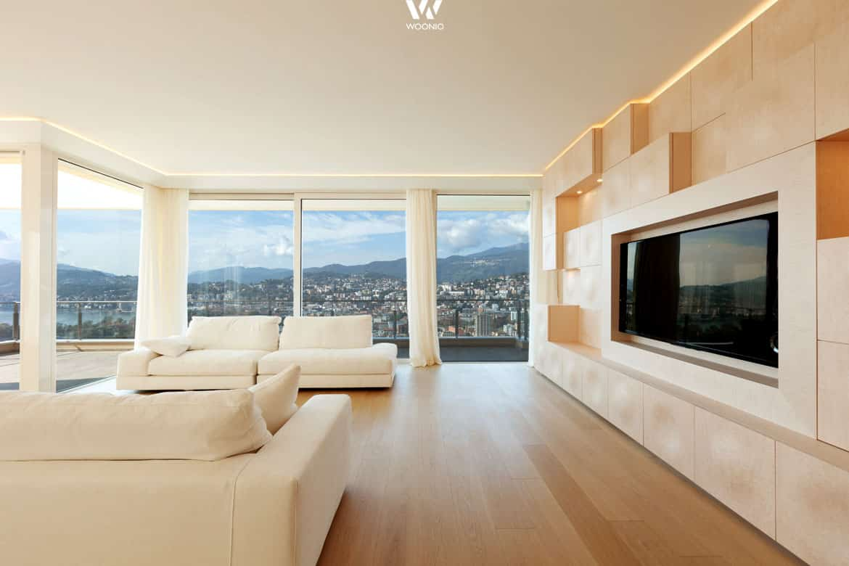Ein einziger traum bei diesem wohnzimmer ist nicht nur der - Traum wohnzimmer ...