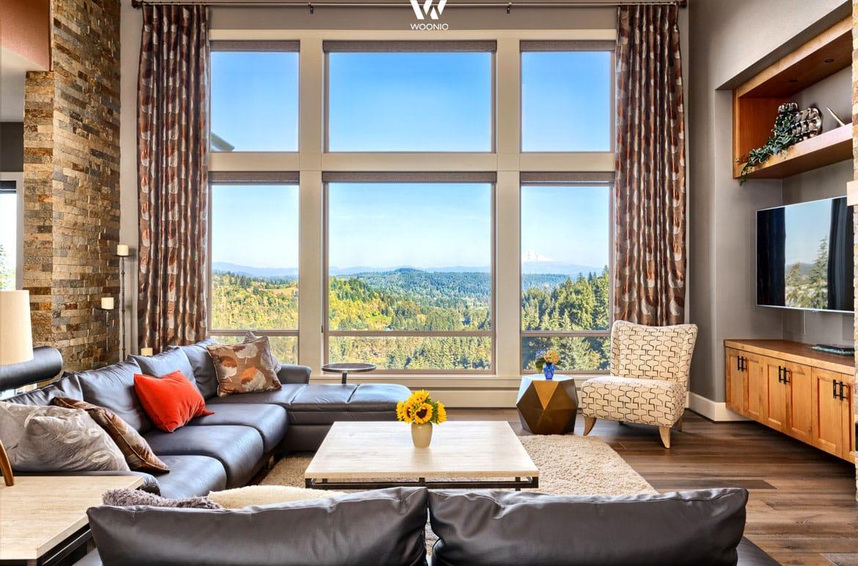 m belstile und farben lassen sich durchaus mischen wohnidee by woonio. Black Bedroom Furniture Sets. Home Design Ideas