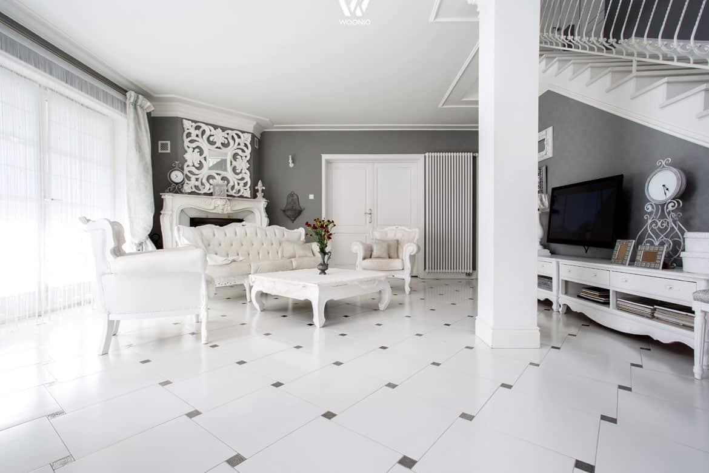 dieses wohnzimmer k nnte auch direkt aus einem m rchen entstammen wohnidee by woonio. Black Bedroom Furniture Sets. Home Design Ideas